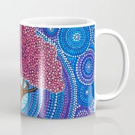 The Sakura Tree Coffee Mug