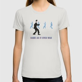 Talking Heads - Same As It Ever Was T-Shirt