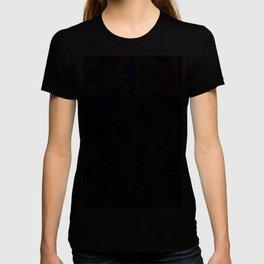 Authentic Aboriginal Art - Waterholes Corela T-shirt