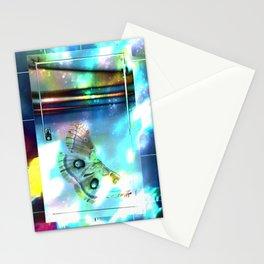 Charismatic Miasma Stationery Cards