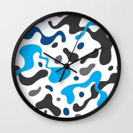 the field 2 Wall Clock