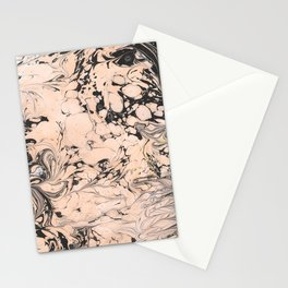 Marble Nude Stationery Cards