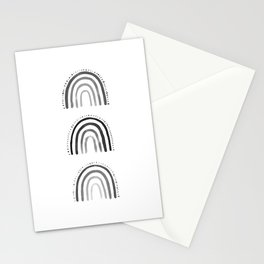Watercolor Arches Stationery Cards