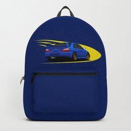 Impreza WRX STI Backpack