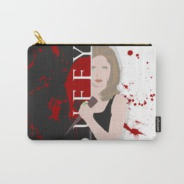 Buffy, the vampire slayer Carry-All Pouch