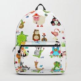 Jungle Bungle Backpack