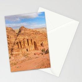 Petra Jordan Stationery Cards
