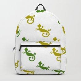 Little lizards Backpack