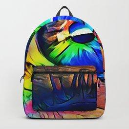 Saw Backpack