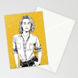 Taylor Schilling Stationery Cards