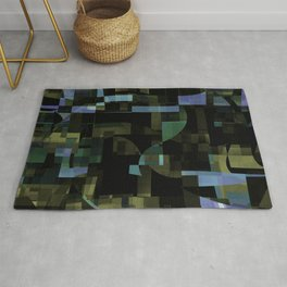 components. 1 Rug