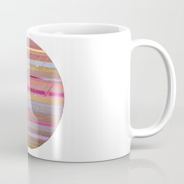 The Texture Of MisCommunication Coffee Mug