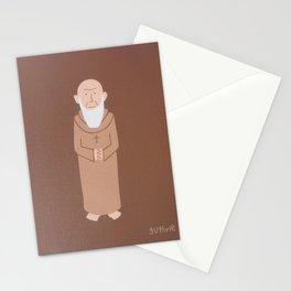 Domne Paulo de Pecos Stationery Cards