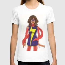 kamala khan  T-shirt