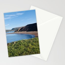 Deadman's Cove Stationery Cards