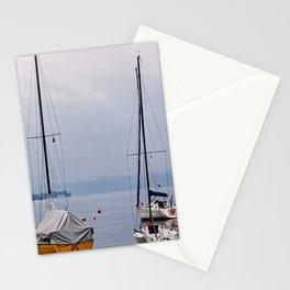 lake city  Stationery Cards