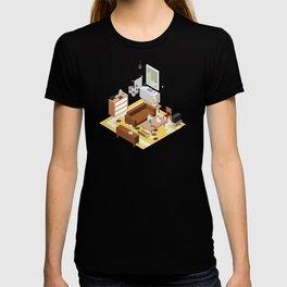 BTS - Isometric Epiphany T-shirt