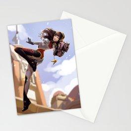 Dva Stationery Cards