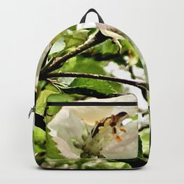 Blossoming Blooms Backpack