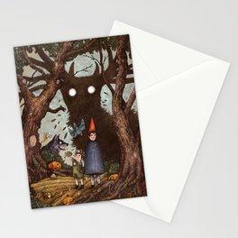 Near Death Stationery Cards