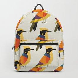 Helmeted Honeyeater Backpack