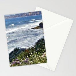 La Jolla Beauty by Reay of Light Photography Stationery Cards