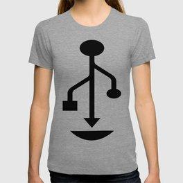 Universal Smile    T-shirt