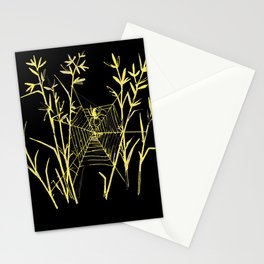 Said the Spider to the Fly Stationery Cards