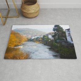 River Dee Rug