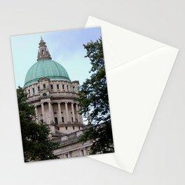 Belfast City Hall Stationery Cards
