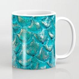 Mermaid Scales Coffee Mug