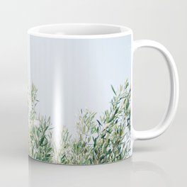 The olive tree | Italy fine art travel photography | Ostuni art Coffee Mug