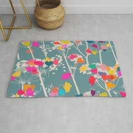 parsley 1 Rug