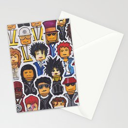 Mix Tape Vol. #1 Stationery Cards