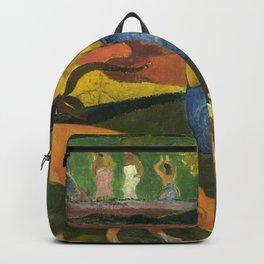 "Paul Gauguin ""Arearea (Joyeusetés)"" Backpack"