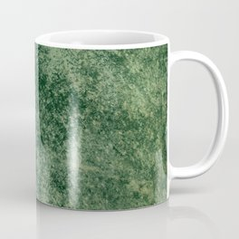 Stone Series III: Forestite Coffee Mug