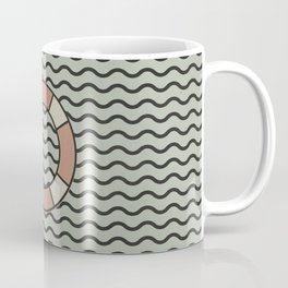 Lifebelt Coffee Mug