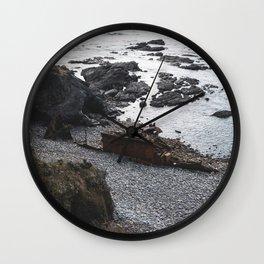 Boat #1 Wall Clock