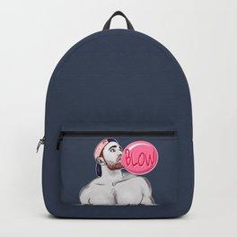 Blow Art (2020 Version) Backpack