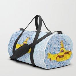 My Yellow Submarine Sporttaschen