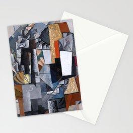 Kazimir Malevich - Bureau and Room Stationery Cards