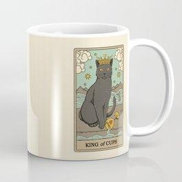 King of Cups Coffee Mug