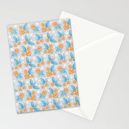 Spring day Stationery Cards