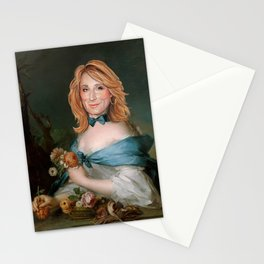 A Portrait of a Morgan Stationery Cards