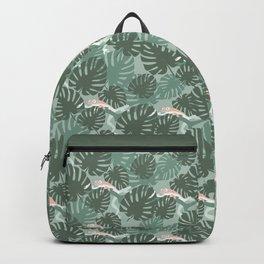 Tree Frog (Graze) Backpack