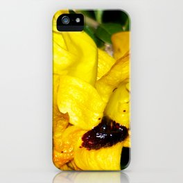"""Jammy Mouths"" by ICA PAVON iPhone Case"