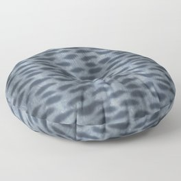 Tiger Shark Skin Floor Pillow