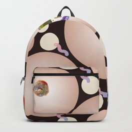 Lillias Right's Party Hats Backpack