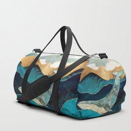 Blue Whale Sporttaschen