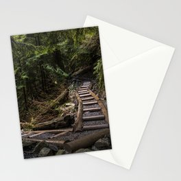 Beautiful Trees / 9 Stationery Cards